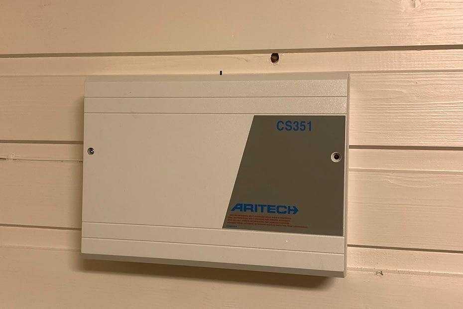 Aritech CS351