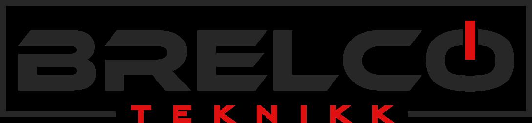 Brelco teknikk logo gjennomsiktig