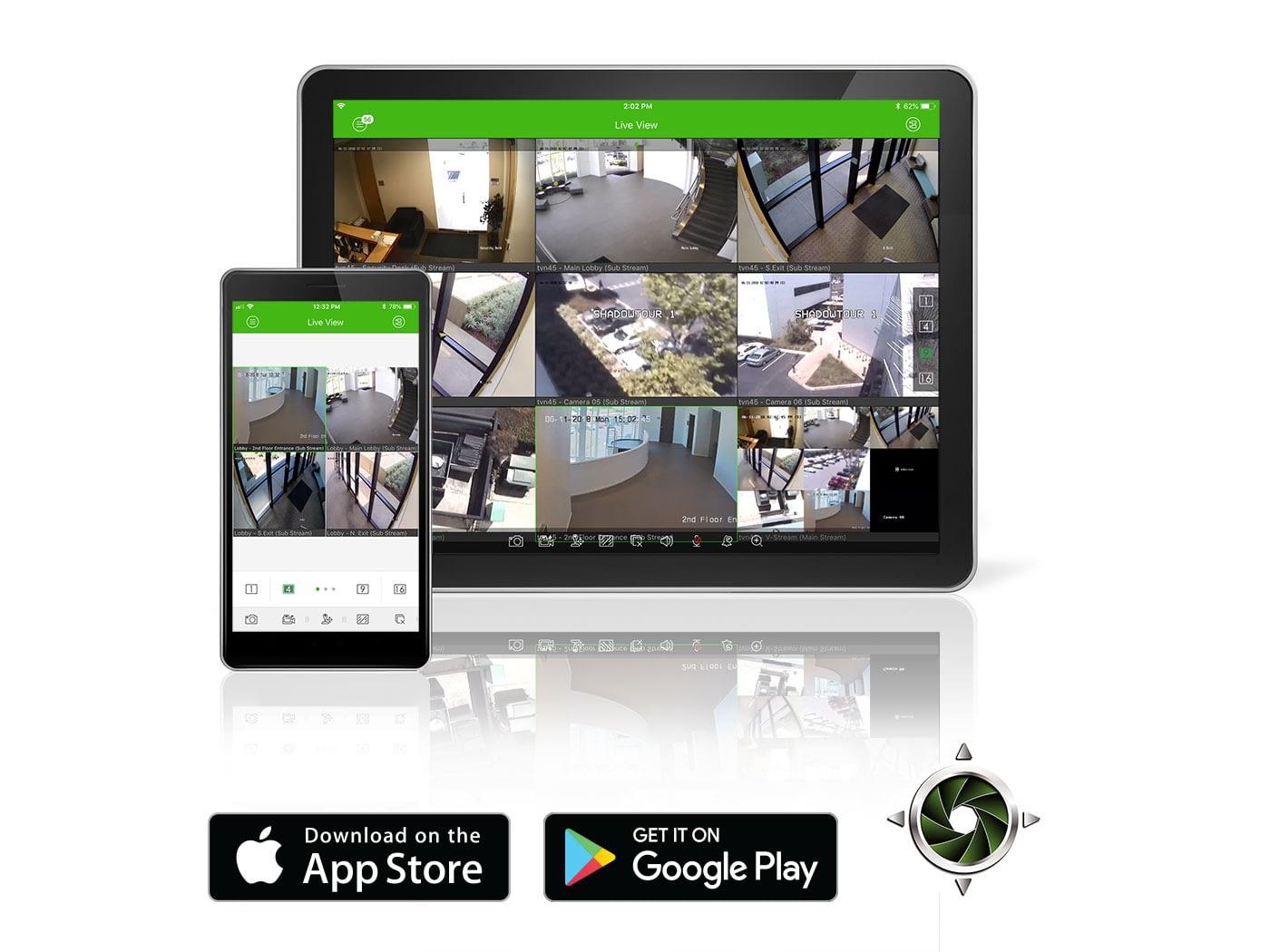 Truvison app
